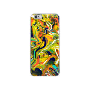 Aggregate – iPhone Case