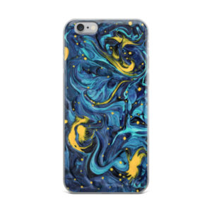 Channeling van Gogh – iPhone Case
