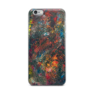 Untitled Dots – iPhone Case