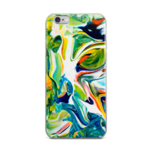Everything Under the Sun – iPhone Case