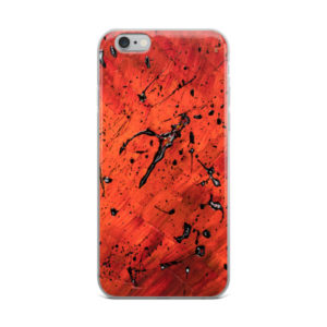 Ever Wonder Why? – iPhone Case