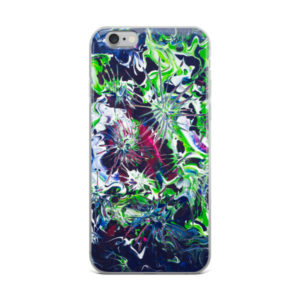 Echoes of the Fourth – iPhone Case