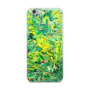 Melodies of Spring – iPhone Case