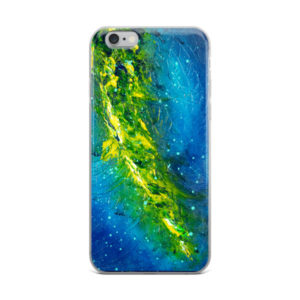 Cosmic Whimsy I and II – iPhone Case