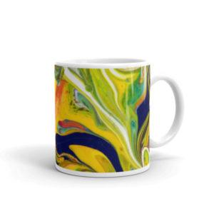 Aggregate – Mug