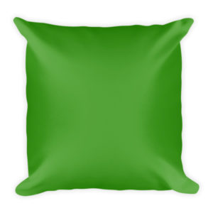 Melodies of Spring – Square Pillow