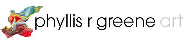 phyllis r greene art