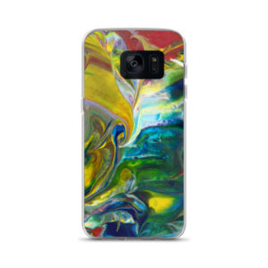 Autumn Waterfall – Samsung Case