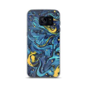 Channeling van Gogh – Samsung Case