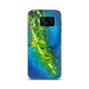 Cosmic Whimsy I and II – Samsung Case