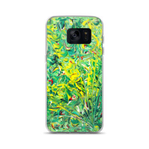 Melodies of Spring – Samsung Case